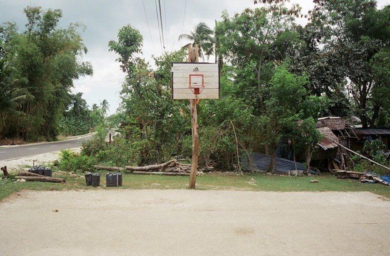 Lost Hoops - Adrian Skenderovic - Phases Magazine
