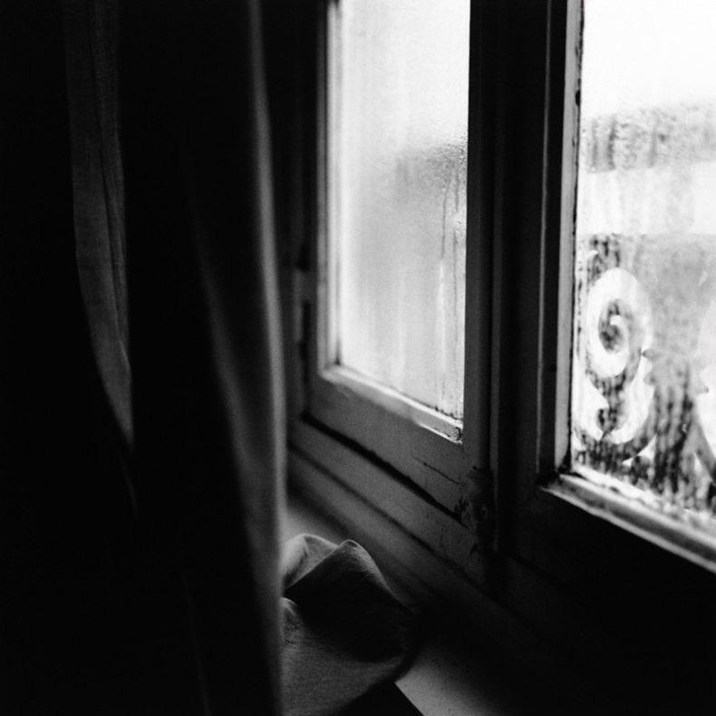 Malgré l'ombre - Aurélie Scouarnec - Phases Magazine