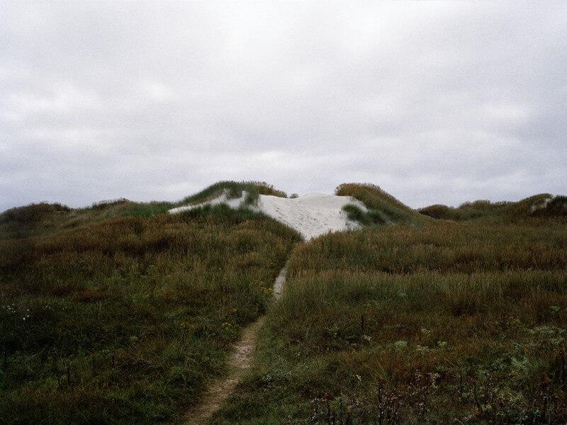 Murs de l'Atlantique - Julie Hascoët - Phases Magazine