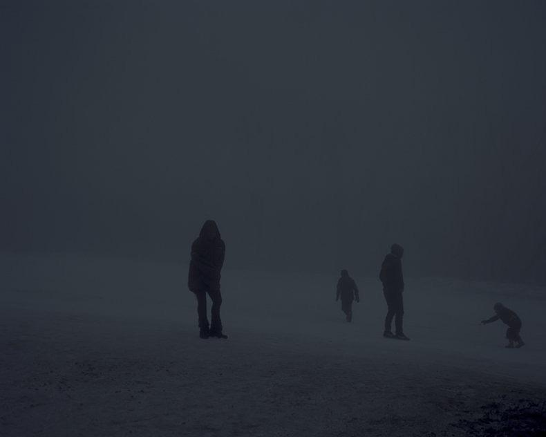 Lake Mountain - Katrin Koenning - Phases Magazine