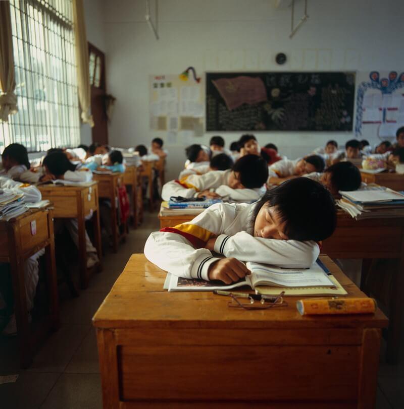 China Dreaming - Olivia Martin-McGuire - Phases Magazine
