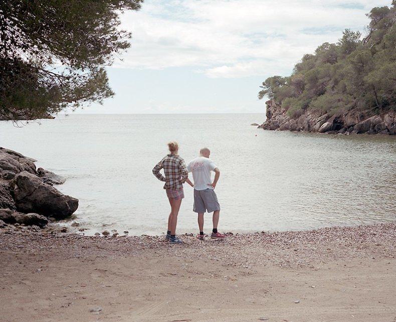 Mediterranean Drama - Fabrizio Vatieri - Phases Magazine