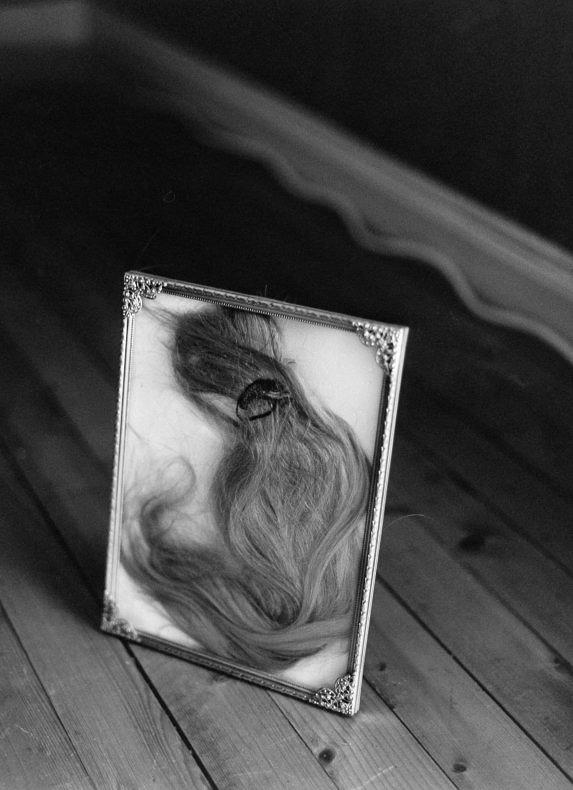Objeu - Margareta Bergman - Phases Magazine