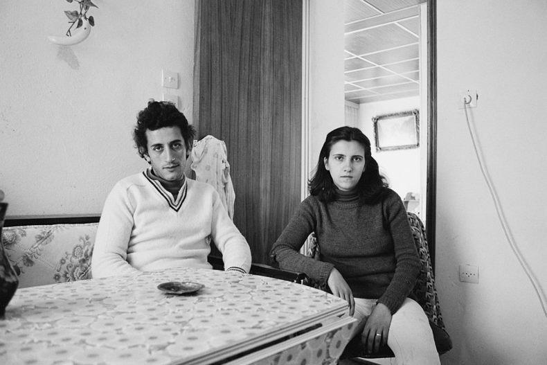 Perama (1980-1982) - Nikos Markou - Phases Magazine