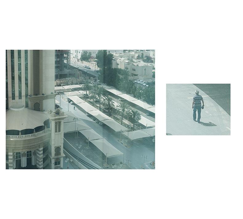 Uniformity - Orestis Seferoglou - Phases Magazine