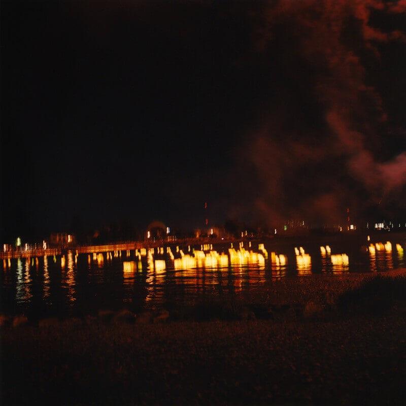 The Views of Magic Lantern - Sachiko Kawanabe - Phases Magazine
