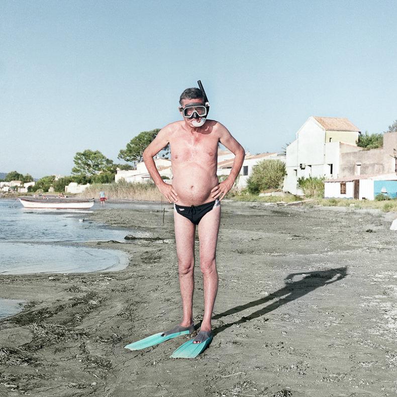 PS : Je t'écris de la plage des Mouettes - Sandra Mehl - Phases Magazine
