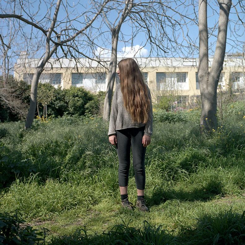 I Lost my Keys - Konstantinos Doumpenidis - Phases Magazine
