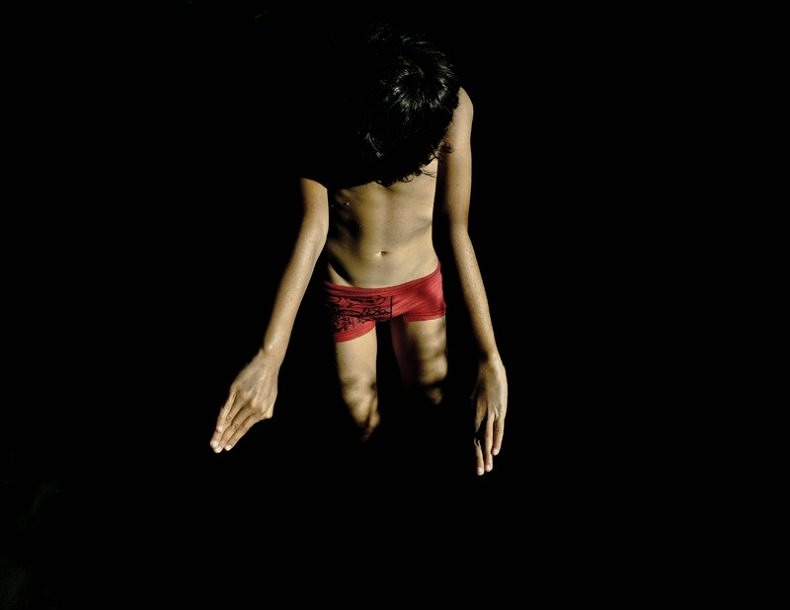 Incidences - Amaury da Cunha - Phases Magazine