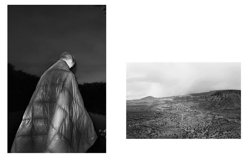 Fracture - Tessa Bolsover - Phases Magazine