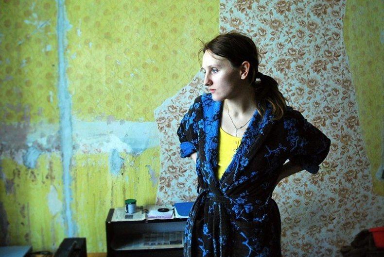 Sit Silently - Katrina Kepule - Phases Magazine