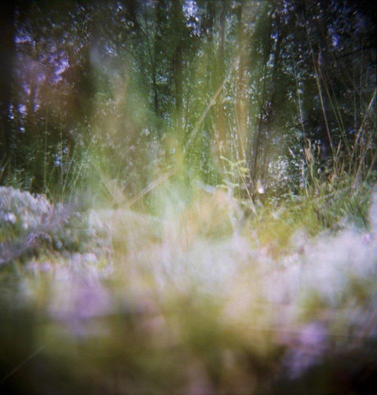 Entropy or One - Kirstin Naomie Broussard - Phases Magazine