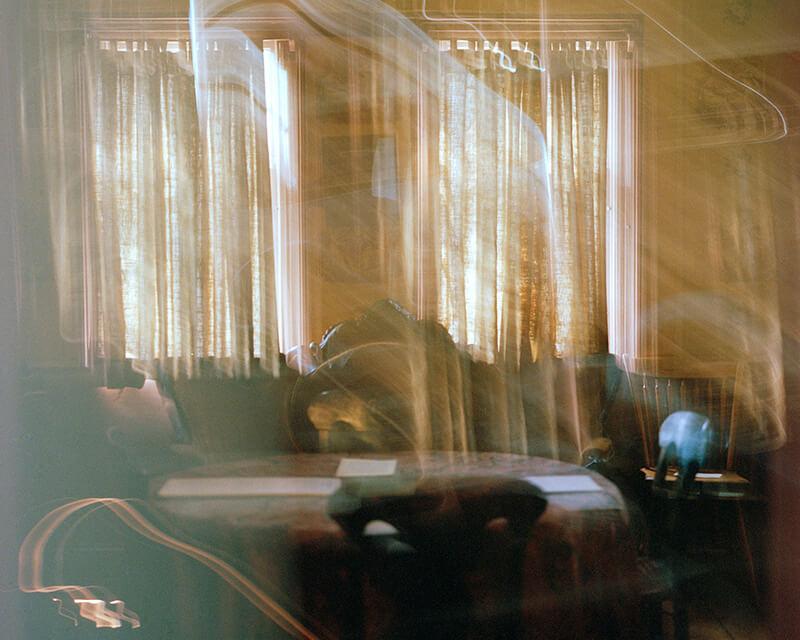 Transcendental Concord - Lisa McCarty - Phases Magazine