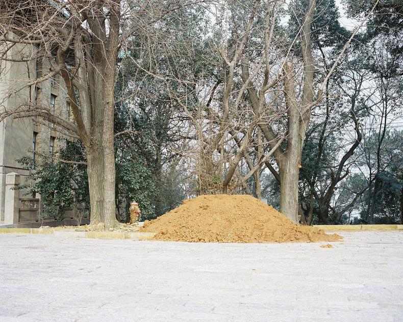 The Unfinished Letter - Jasphy Yiran Zheng - Phases Magazine