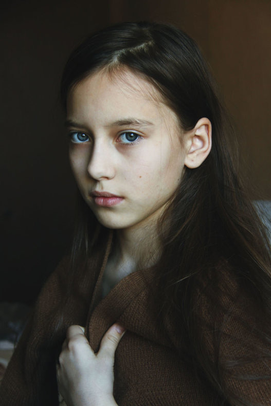 A Promise of Beauty - Dina Dubrovskaya - Phases Magazine