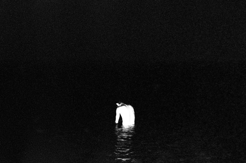 Somewhere I have never been - Emilios Haralabous - Phases Magazine