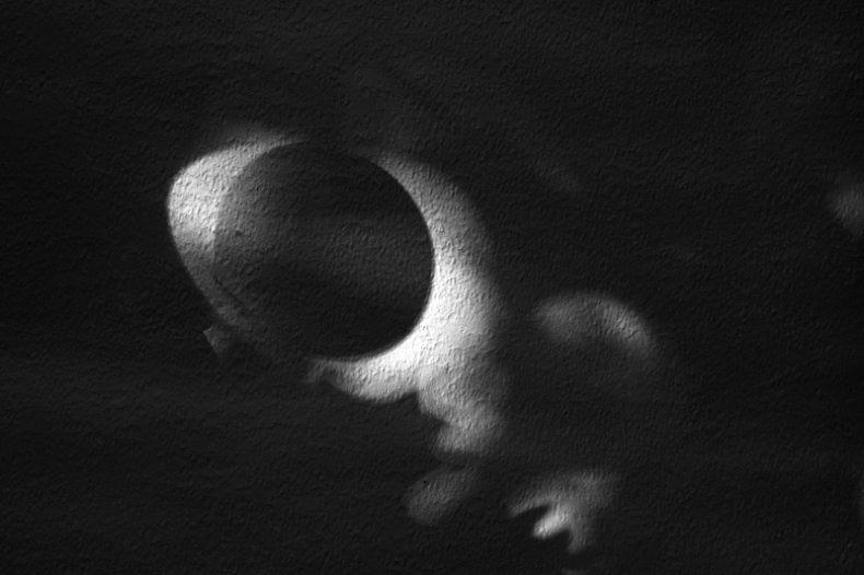Eclipse - Alexander Isaenko - Phases Magazine