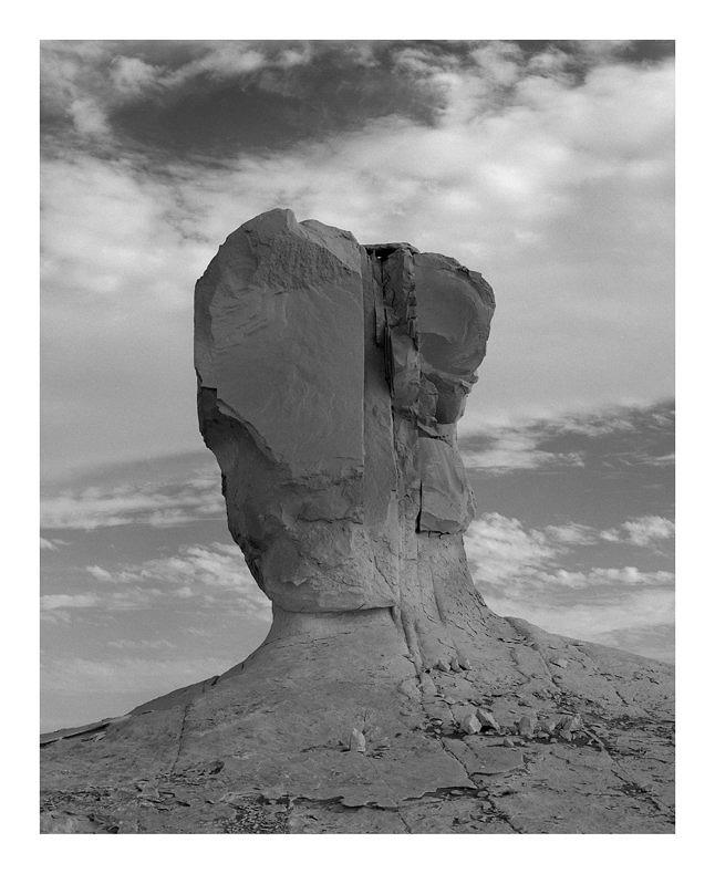The Erratics - Darren Harvey-Regan  - Phases Magazine