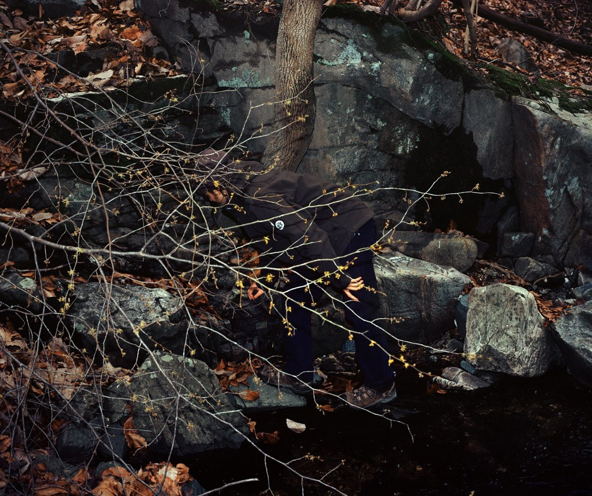 Subliminal Wanderings - Kaitlin Alexa Miller - Phases Magazine