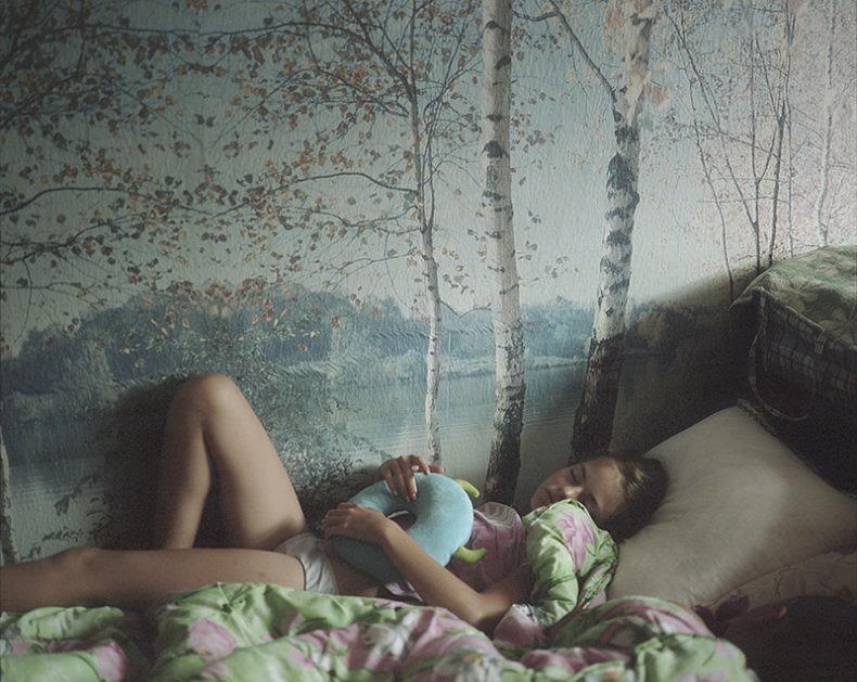 I Dreamt of Summer - Oleksandr Ivanchenko - Phases Magazine