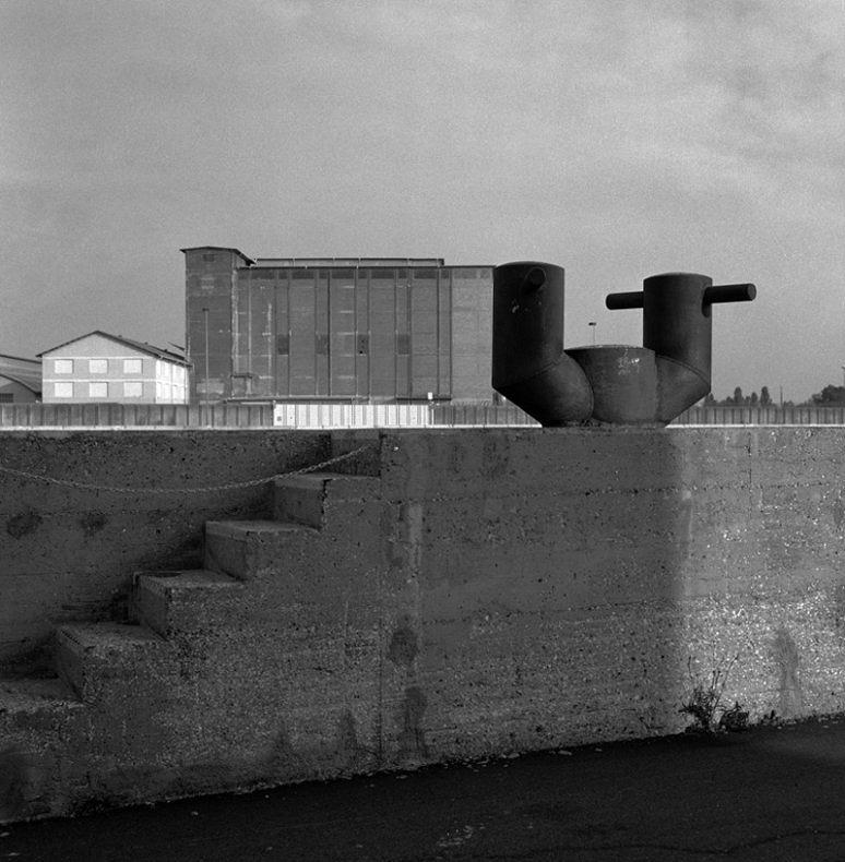 Ravenna - Gerry Johansson - Phases Magazine