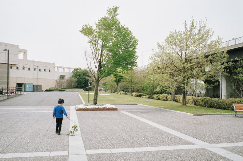An Aesthetics of Everyday Life - Junya Suzuki - Phases Magazine
