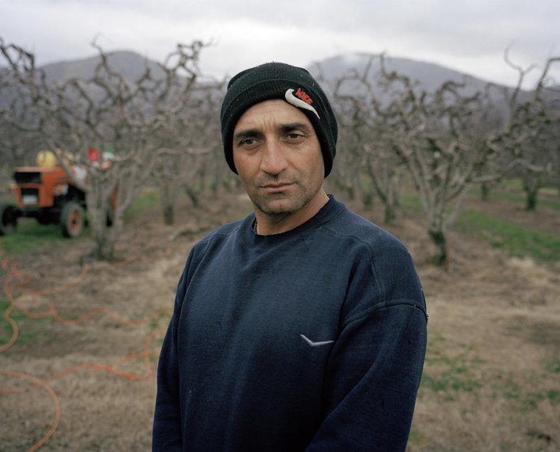 A Common Story - Kostas Kapsianis - Phases Magazine