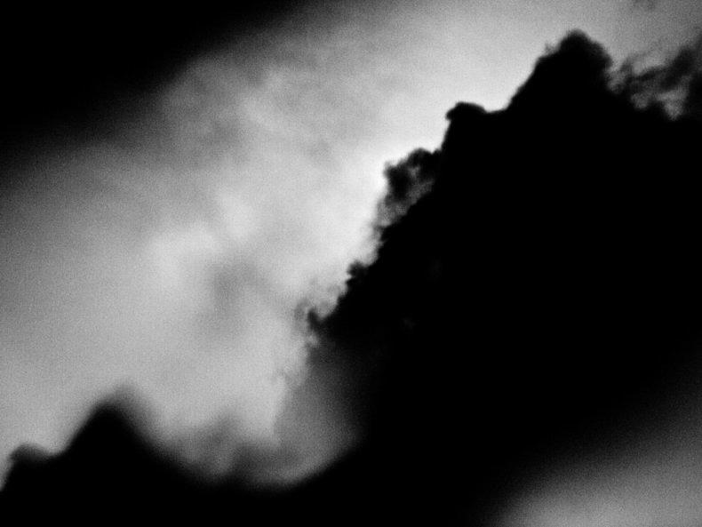 Das Innere (Sulphur) - Alexander Binder - Phases Magazine