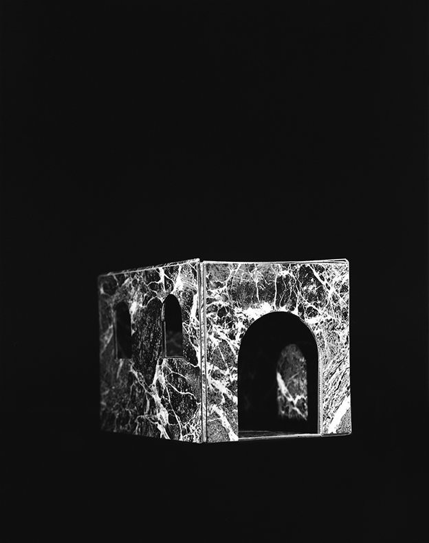 Isola - Giulia Parlato - Phases Magazine