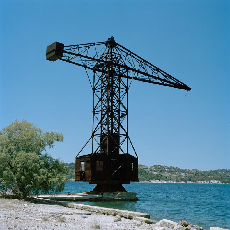 Islands of Exile – Leros - Yannis Drakoulidis - Phases Magazine