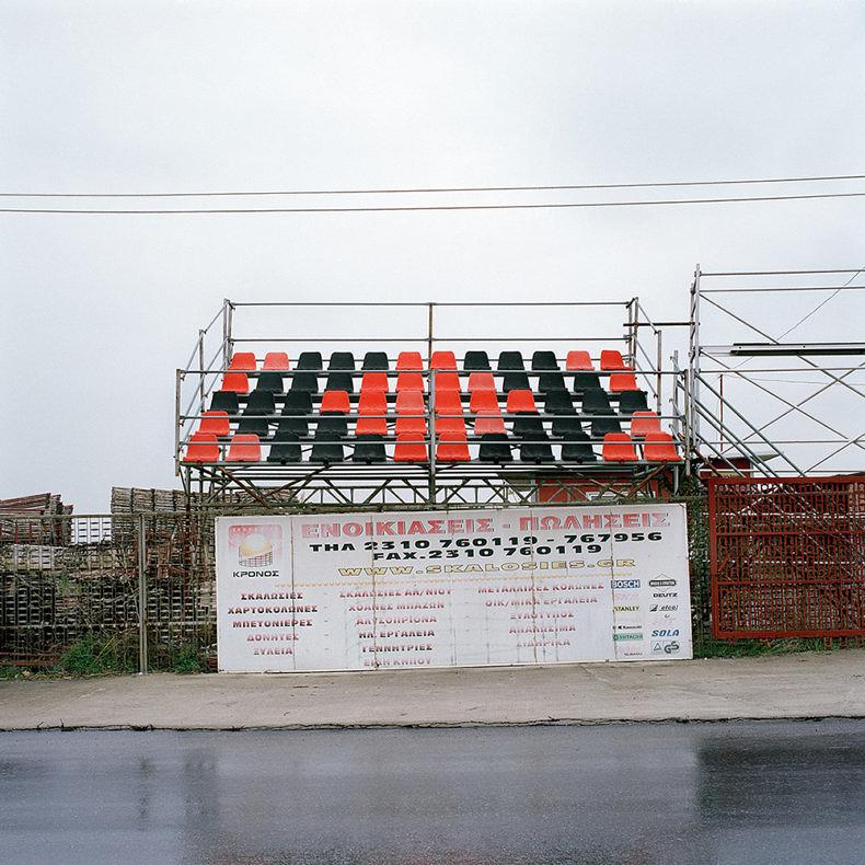 Nothing Personal - Yiannis Pantelidis - Phases Magazine
