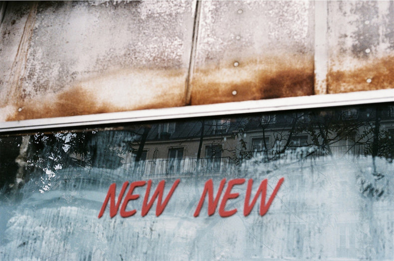 Nevermind - Isa Gelb - Phases Magazine