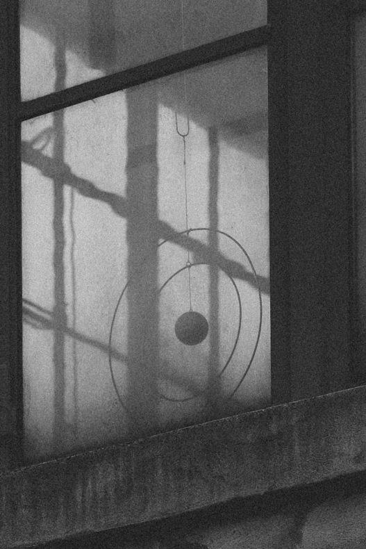 Selected Works - Allan Kristiansen - Phases Magazine