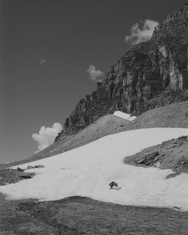 Devils Lake - Daniel Shea - Phases Magazine