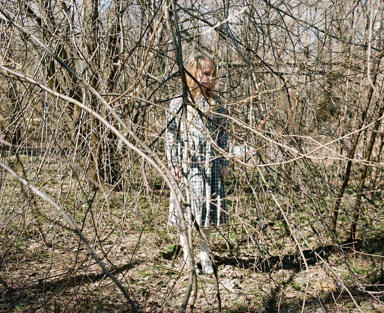 Anete - Evita Goze - Phases Magazine
