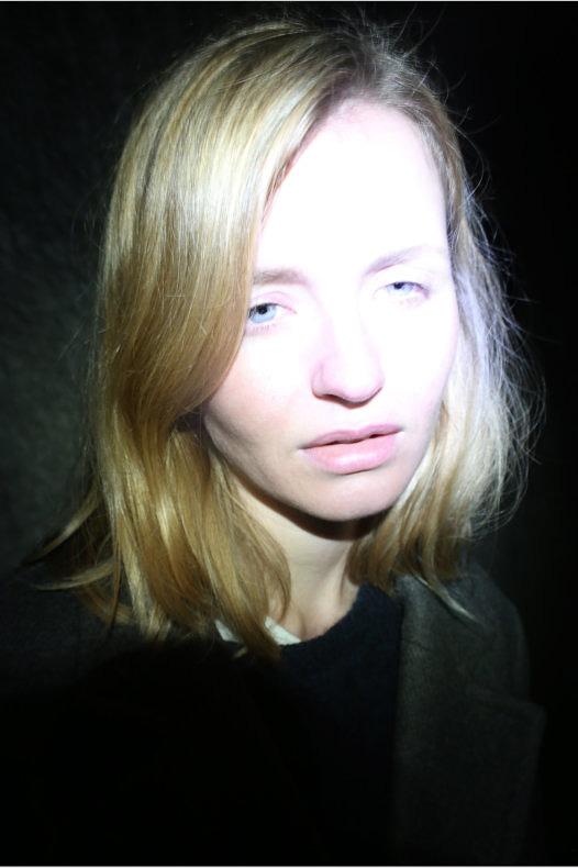 Interference - Mai Keldsen  - Phases Magazine