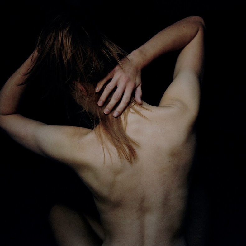 Untitled - Ariane Johnston Breen - Phases Magazine