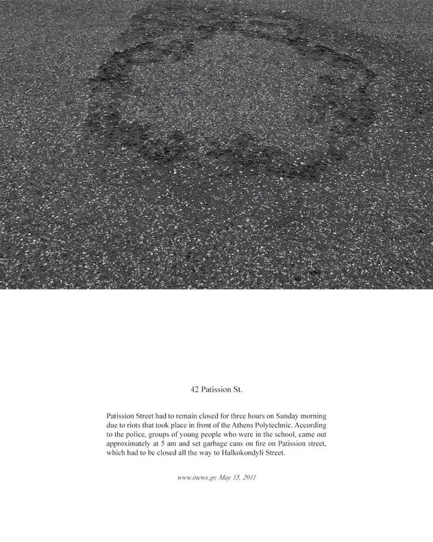 Traces - Pasqua Vorgia - Phases Magazine