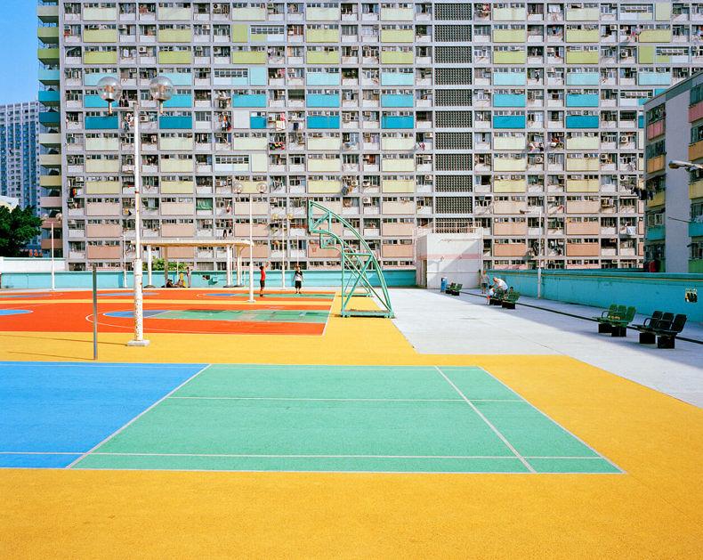 Hong Kong - Sean Ellingson - Phases Magazine