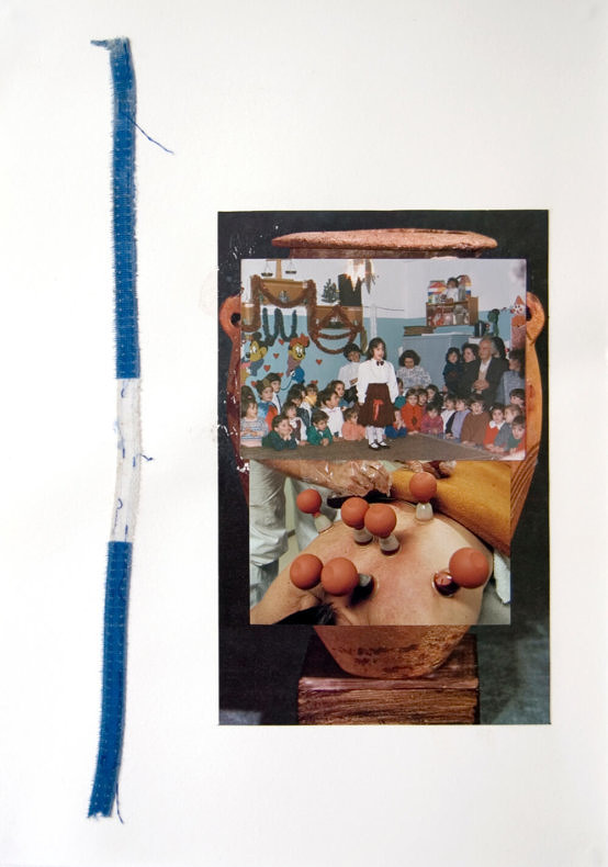 Collect & Collective Memory - Ioannis Koliopoulos - Phases Magazine