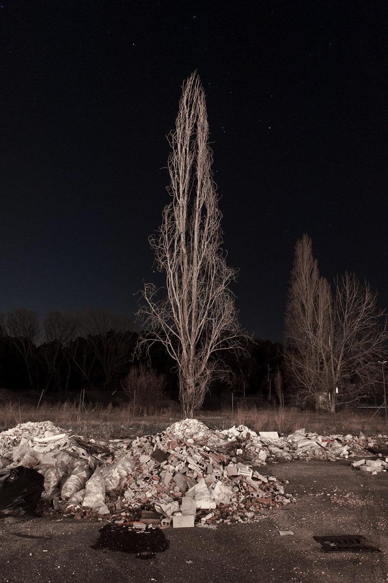 The City of Snow - Gian Marco Sanna - Phases Magazine