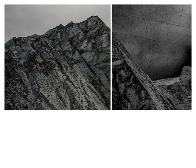 Land-Data Geometries - Andrea Papi - Phases Magazine