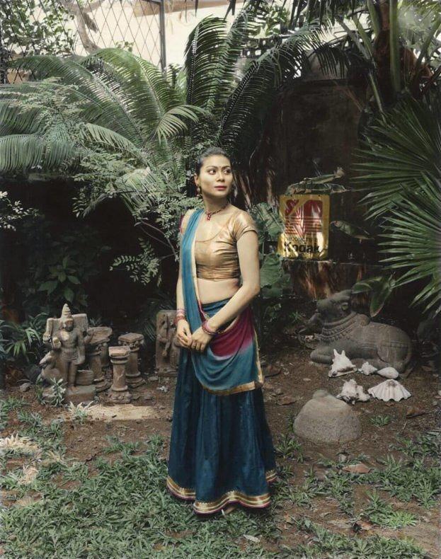 The Promise - Vasantha Yogananthan - Phases Magazine