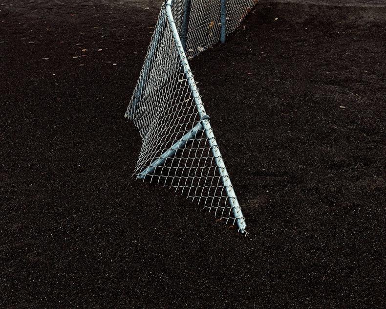 Eyes make the Horizon - Michael Zuhorski  - Phases Magazine