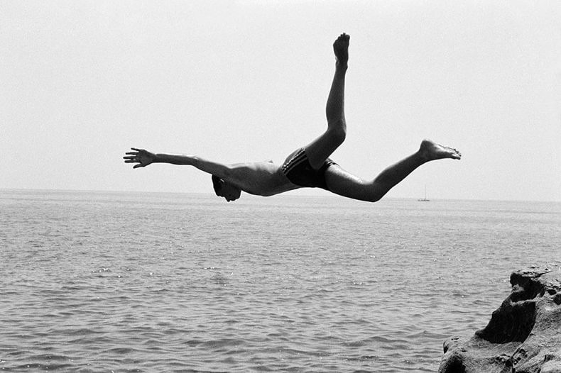 La mort en été - Olivier Kervern - Phases Magazine