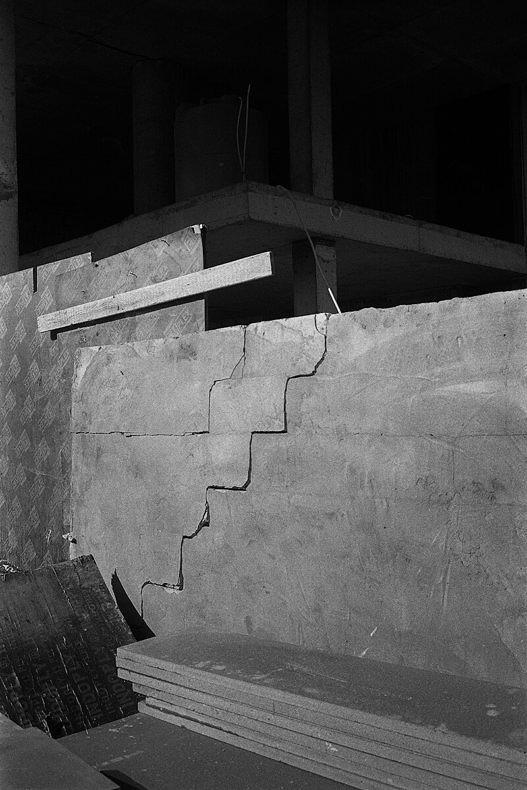 Goodbye Beirut - Paul Hennebelle - Phases Magazine