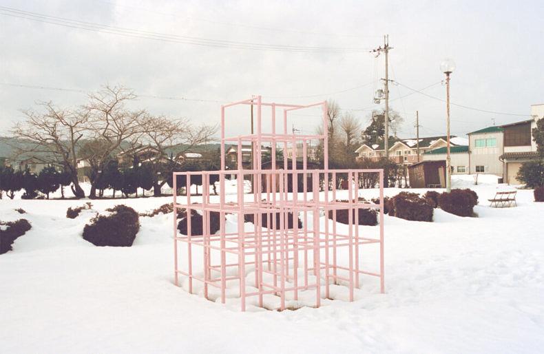 Seasonal Abandonment of Imaginary Worlds - Carine Thévenau - Phases Magazine