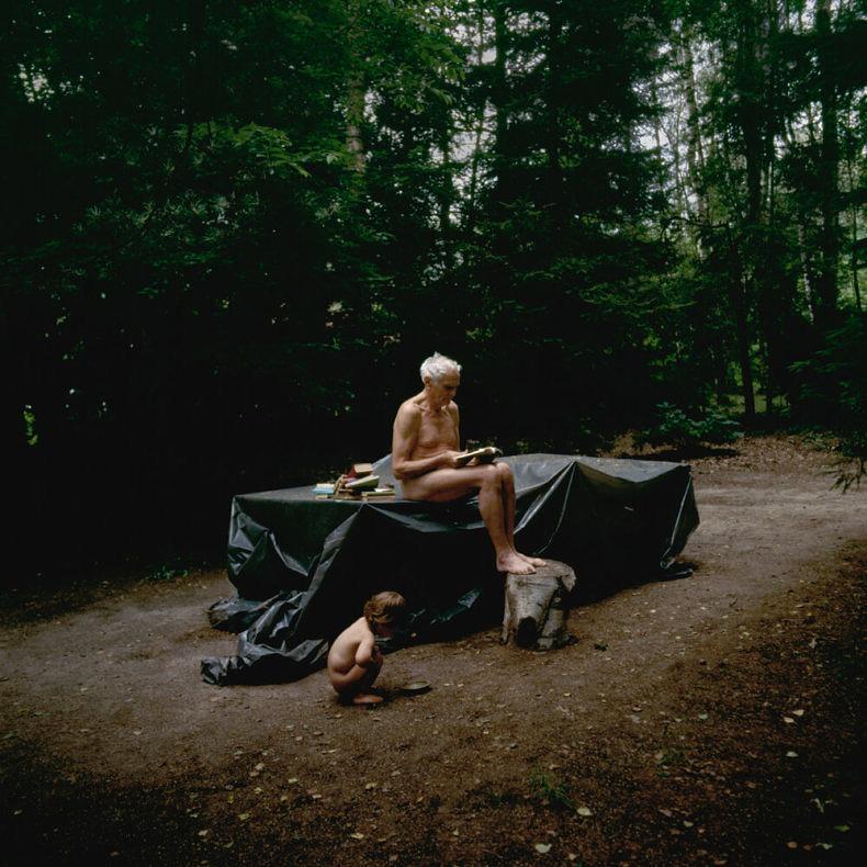 Selected Works -  Igor Omulecki - Phases Magazine