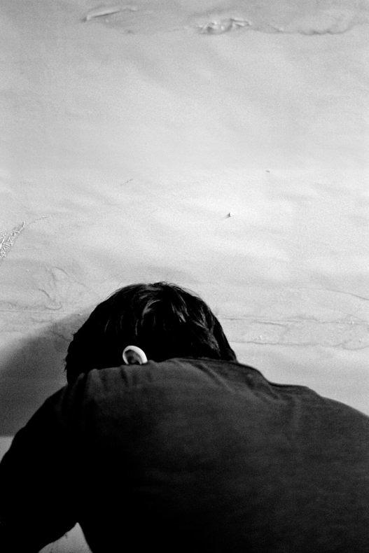 La Vertigine - Federico Clavarino - Phases Magazine