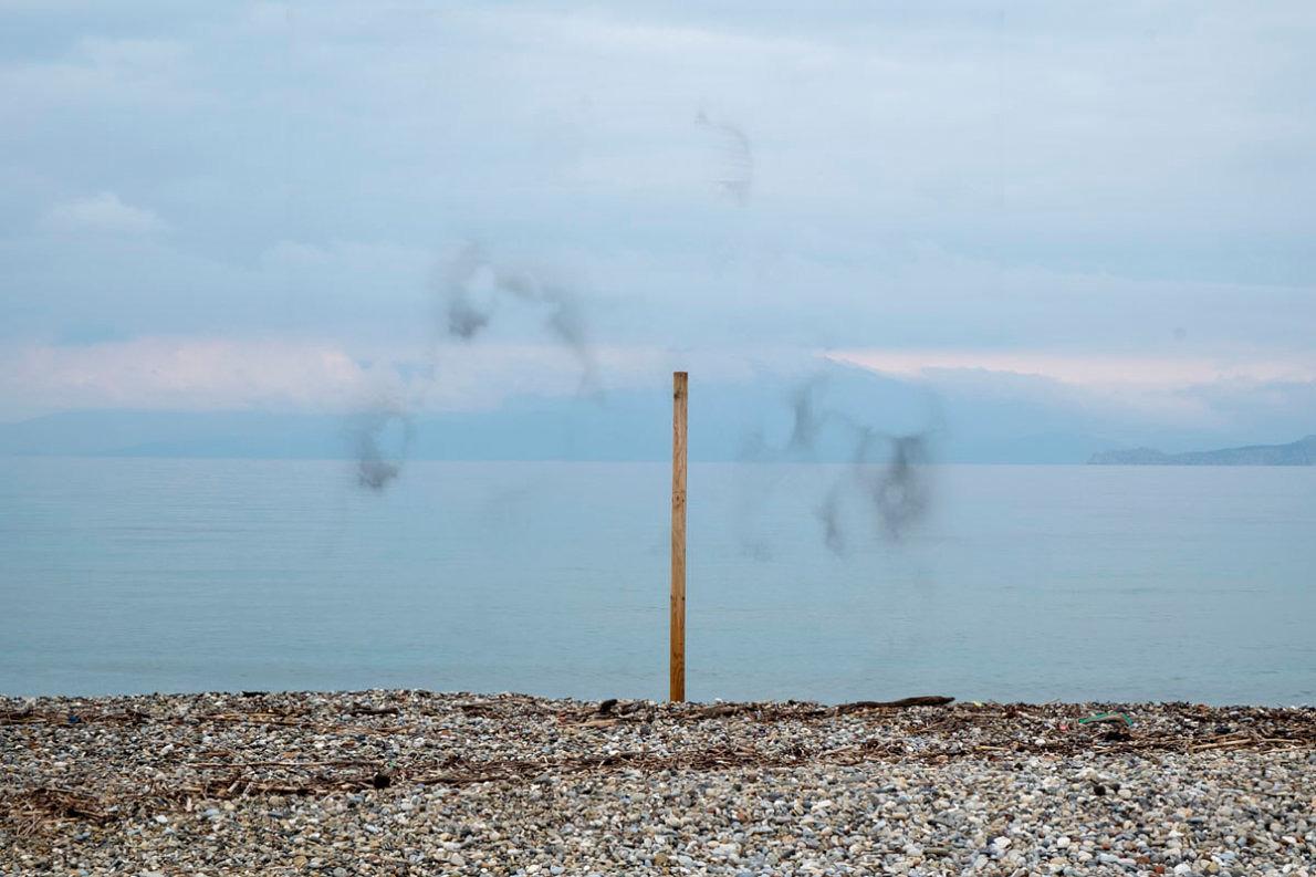 Oceanic - Alexis Vasilikos - Phases Magazine